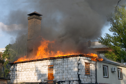 Fire Damage repair houston, fire damage cleanup houston, fire damage restoration houston
