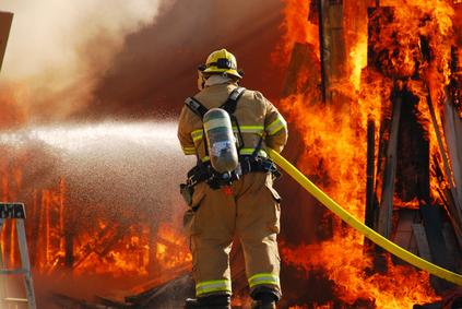 Fire Damage Katy, Smoke Damage Katy