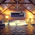 water damage cleanup houston