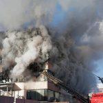 fire damage cleanup houston, fire damage restoration houston
