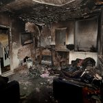 fire damage restoration magnolia, fire damage cleanup magnolia