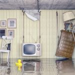 water damage houston, water damage cleanup houston, water damage restoration houston